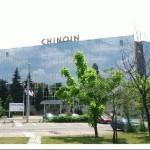 Chinoin gyógyszergyár újpest